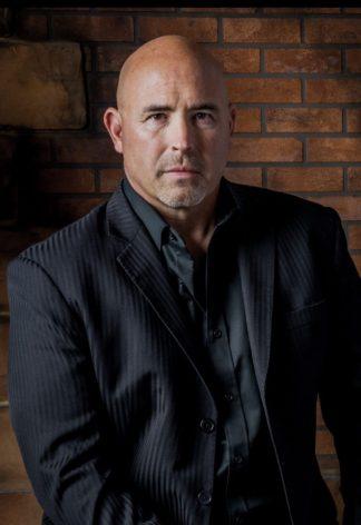 Jason Sisneros